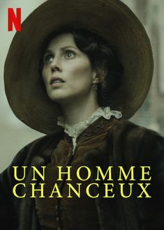 Film Un Homme Chanceux : homme, chanceux, Idées, Jokabé, Ligne,, Films, Complets,, Homme