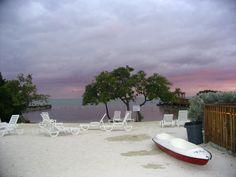 Ocean Point, Tavernier Fl, The Keys