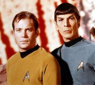 I know it's crazy...but here you can watch 56 episodes of Star trek all at the same time!