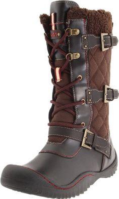 J-41 Women's Mountaineer-Vegan Boot
