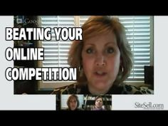 Tips To Beat Your Online Business Competition - http://business.bruisedonion.com/7679/tips-to-beat-your-online-business-competition/