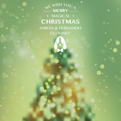Magical Christmas, Merry