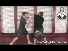 How To Dodge Punches - Trav's Head Movement Training - Learn How To Slip... This is the absolute best way for someone to make a punch miss.