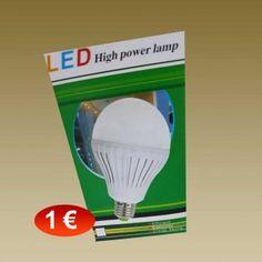Λάμπες LED Ε14 1,00 €