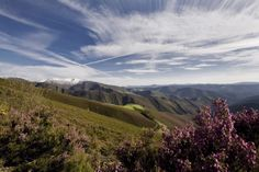 #Parque #Natural de #OsAncares, #Galicia