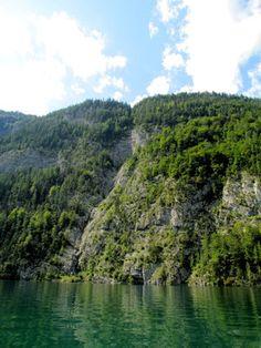 Königssee, Berchtesgadener Land, Oberbayern (2015) 5