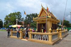 Azure Travel - Azure's Vietnam - Cambodia World Heritage Tour - 14 Days / 13 Nights