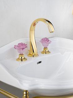 Sweet home : Ilusad valamud Dream Bathrooms, Dream Rooms, Beautiful Bathrooms, Loft Bathroom, Bathroom Bath, Dream Home Design, House Design, Bathroom Interior Design, Interior Decorating