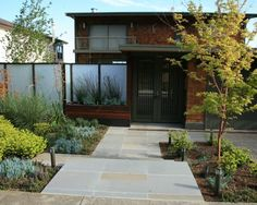 Modern Landscape Design, Pictures, Remodel, Decor and Ideas - page 19