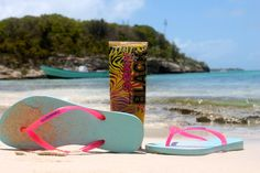 I colori del mare, un accelleratore di abbronzatura e le flip flops - http://www.2fashionsisters.com/accelleratore-abbronzatura-flip-flops/ - 2 Fashion Sisters Fashion Blog - #AccelleratoreDiAbbronzatura, #Antigua, #AustralianGold, #FlipFlops, #Havainas