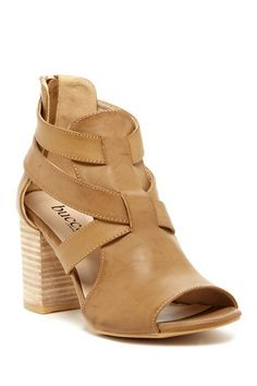 Bucco Bessica Strappy Sandal by Bucco on @HauteLook