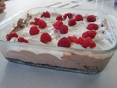 Chocolate Pie - Amazing!