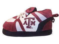 Texas A Aggies Slippers