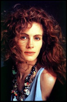 Julia RobertsJulia Roberts - For Trek, I'd cast her as someone at the top of Starfleet's Governing Body - a wife, perhaps, for an U.F.P Diplomat character played by Angelina Jolie
