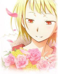 Vídeo teaser, comercial, imagen promocional y diseños del Anime Alice to Zouroku.