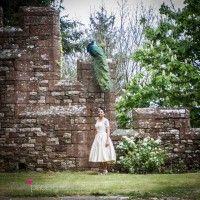 Mamhead Castle Wedding Inspiration