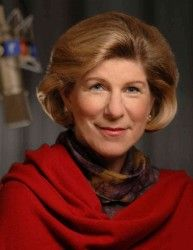 Nina Totenberg at Drake for the 34th Bucksbaum Lecture on Thursday, March 12. Should be a great event!