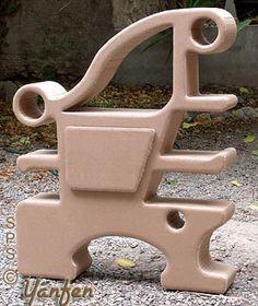 Cardboard furniture Yanfen