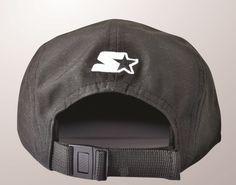 A divisão brasileira da marca de skate Flip produziu sua segunda coleção de bonés em colaboração com a Starter Black Label, com opções de snapbacks, strapbacks, velcro-backs e 5 Panels. O logo...