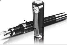 Be it for dad or grad, our Montblanc boutique has the perfect gift. (Pictured is the John Lennon commemorative fountain pen.) Do you know what the white star on each Montblanc pen, pencil, watch or gift signifies? #montblanc #montblancstar #fathersdaygift #graduationgift