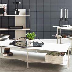 Umbra Shift tier side table.