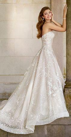 Die 1816 Besten Bilder Von Brautkleider Wedding Dresses In 2019