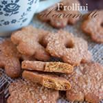 Ora sul blog, il biscotti al caramello!!! #sweets#biscuits#yummy#amazing#favoritesweet#foodgasm#foodlover#foodporn#sweetness#sweetpassion#lacuocadentro#patisserie#photography#sweetmoment