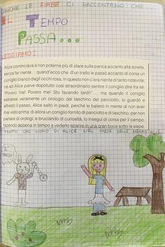 """Orologio"" classe seconda Teaching, Education, Math, History, School, 3, Weather, Garter, Primary Music"
