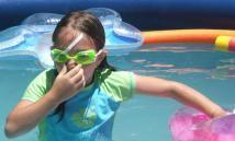 5 Albuquerque Water Parks Kids Will Love: Alameda Spray Park
