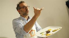 Acclaimed Italian chef Massimo Bottura has been named the recipient of the prestigious 2014 White Guide Global Gastronomy Award. #MassimoBottura #famouschefs #Italy #Sweden http://www.finedininglovers.com/blog/news-trends/massimo-bottura-wins-global-gastronomy-award/