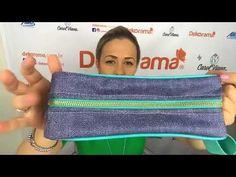 Ateliê na TV - Ao Vivo com Carol Viana - Dekorama - YouTube