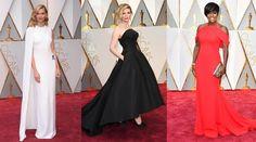 Look star Oscar 2017
