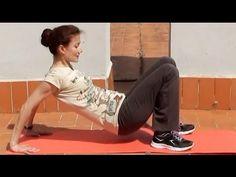 ELIMINA LA FLACIDEZ DE BRAZOS Y HOMBROS-Rutina de Yoga
