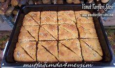 Kıymalı Patatesli Göçmen Böreği Tarifi