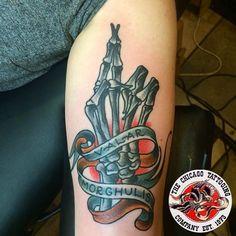 """DRACARYS! 30 Tattoos of Game Of Thrones >> """"Valar Morghulis"""" / """"All Men Must Die"""""""