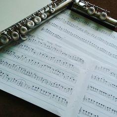 #flute #flutist #flet #fletpoprzeczny #flecistka #nuty #notes #sheetmusic #hedwigstheme #hedwigsthemesong #harrypotter #ćwiczenia #excercise #excerises #yurima #riverflowsinyou by pat7587