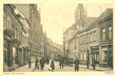 Grote kerkstraat venlo