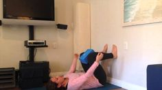 4-Week Program for Posture and Alignment - Week 2