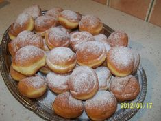 Fánk Pretzel Bites, Bread, Food, Brot, Essen, Baking, Meals, Breads, Buns