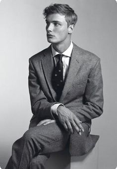 Jeremy Hackett is a name which has become synonymous with British Style and the best of British tailoring.