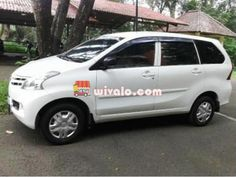 Foto Mboil bekas All New Xenia 2012 type X