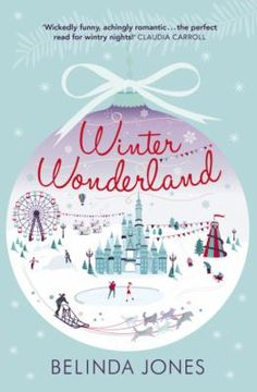 See Winter wonderland by Belinda Jones in our library's catalogue.