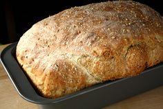 No Knead Bread. Love it!