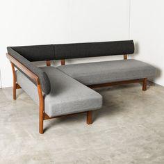 キタニ ローダイニングソファー Kitani Low Dininng Sofa (15667) - リグナジャパンコレクションのソファ   おしゃれ家具、インテリア通販のリグナ