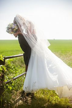 Wedding photography is full of emotion :-)