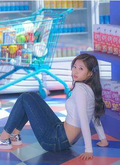 TWICE Minatozaki Sana | Heartshaker