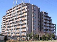 大阪狭山市 分譲賃貸マンション 狭山グロリアスヒルズ Multi Story Building