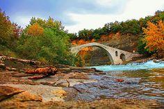 Grevena Macedonia Greece