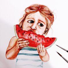 #suluboya #resim #güzelsanatlar #yeteneksınavı #illüstrasyon #çocuk #sanat #atölye #hobi #renk #watercolorpainting #painting #hobby #art #character #kid #child #artwork #illustration #artstudio #colour #arensanat