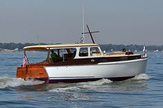 1937 Matthews 38' Lake Erie Speed Boats, Power Boats, Raised Deck, Old Boats, Lake Erie, Motor Yacht, Home Jobs, Boat Plans, Wooden Boats